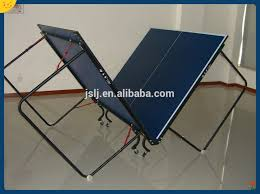collapsible ping pong table alluring folding table tennis table with the best table tennis