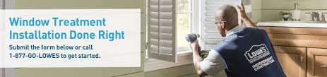 Blinds To Go Boston Blinds Shades U0026 Shutters Installation Services From Lowe U0027s