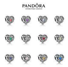 pandora charms and charm bracelets ebay