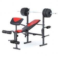 Weight Benches With Weights Leg Curl Bench Foter