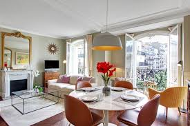 perfectly paris vacation apartments one bedroom apartments sleeps 2 3