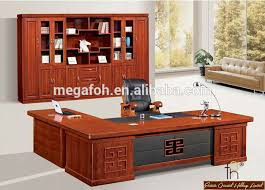 modern executive desk set appealing executive desk set in mayline sorrento st2 desks home