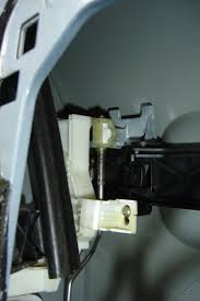 loose passenger door handle security safety mk3 mondeo