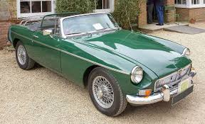 mg mgb wikipedia