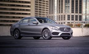 mercedes c class price pricing announced for all 2015 mercedes c and gla classes