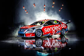 nissan australia technical support sengled and nissan light up for 2016 supercars