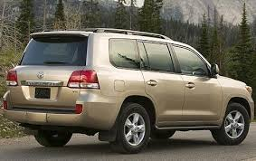 used toyota land cruiser 2008 used 2011 toyota land cruiser for sale pricing features edmunds
