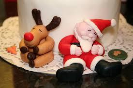 curiositea shop christmas cakes