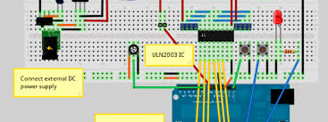 fritzing project u2013 multicolor rgb led controller shield for arduino