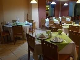 la terraza restaurant of orense express hotel in cuernavaca