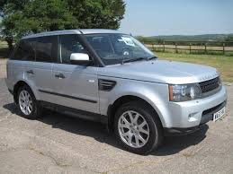 used land rover range rover sport cars for sale motors co uk