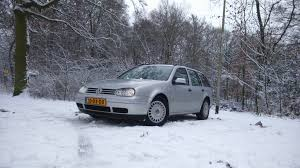volkswagen winter 20000 volkswagen golf 4 variant