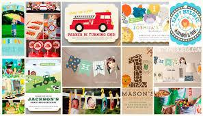 baby boy 1st birthday themes modern baby boy 1st birthday invitations party ideas