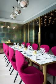 Tom Dixon Dining Table New Alto Restaurant Interiors By Tom Dixon The Luxpad The