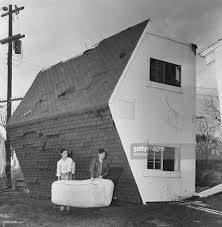 house turned on side by tornado in texas pictures getty images la porte tx a mattress is retrieved by occupants of this frame house which