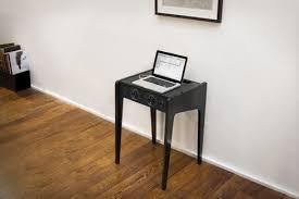 un mini bureau pour travailler en musique mode s d emploi