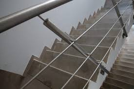 Stainless Steel Banisters Framed Steel Balustrades In London Inox City Ltd