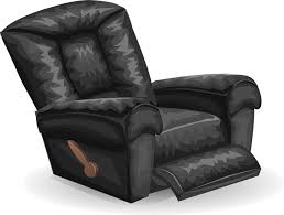 Reclining Sofa Chair by Free Vector Graphic Sofa Chair Lazy Boy Recline Free Image