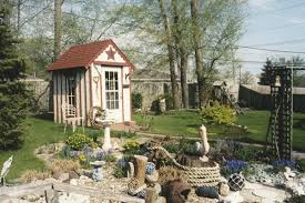 Potting Shed Plans by Neslly Download Potting Shed Ideas