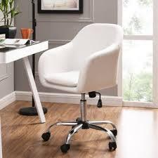 bureau dessinateur chaises de bureau en cuir type chaise de dessinateur wayfair ca