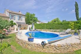 House With Pool 150m French Town House For Sale In Ornaisons Aude