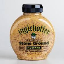 napa valley ground mustard 18 amazing mustard packaging designs see them all at ateriet