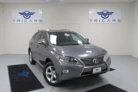 2014 used lexus rx 350 with navigation u0026 blindspot monitor at the 2015 lexus rx 350 awd stock 264932 for sale near gaithersburg