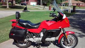 bmw k 100 lt motorcycles for sale