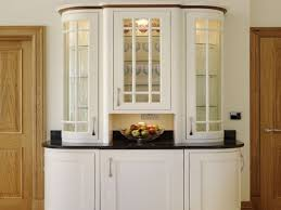 Kitchen Display Cabinet Home Decoration Ideas - Kitchen display cabinet