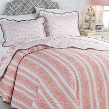 Duvet 100 Cotton Madcap Cottage Summer In Provence 100 Cotton 3 Piece Quilt Set