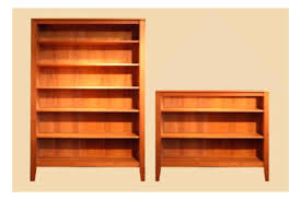 Cherry Wood Bookcase With Doors Small Cherry Bookcase Cherry Bookcases For Sale Bookcase