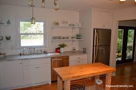 kitchen classy open shelving kitchen home depot open kitchen