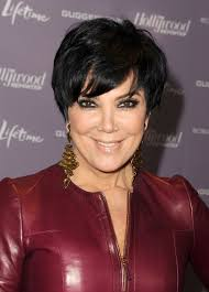 kris jenner attends the power 100 women in entertainment