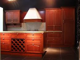 china cabinet cherry wood kitchen cabinets crafters cherrywood