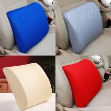 Back Pain Chair Cushion Car Pillows Back Pain Perplexcitysentinel Com