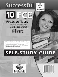 successful fce 10 practice tests new 2015 format self study