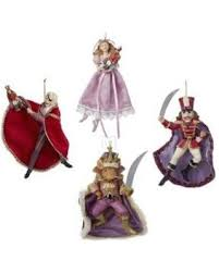 find the best savings on resin nutcracker suite ornament