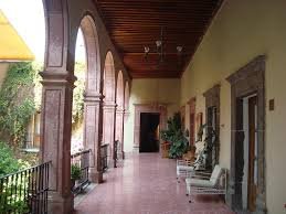 hotel posada carmina san miguel de allende mexico booking com