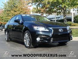 certified pre owned lexus gs 350 certified pre owned 2014 lexus gs 350 awd 4dr sedan in