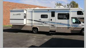 fleetwood rv jamboree 31m rvs for sale
