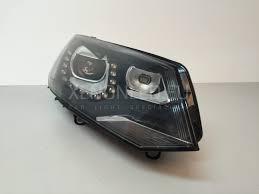 volkswagen xenon volkswagen vw touareg 2010 2014 dynamic priekiniai žibintai