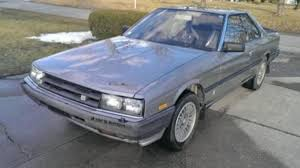 nissan skyline dr30 for sale rare paul newman version 1985 nissan skyline turbo can be yours