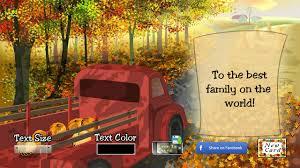 make thanksgiving cards download make thanksgiving cards for android make thanksgiving