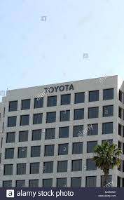 toyota headquarters usa toyota motor company office building in orange county california