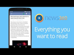 personalize my android phone news360 personalized news android apps on play