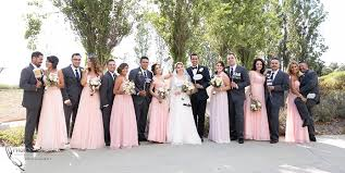 ibex wedding dresses a traditional wedding with rustic accents