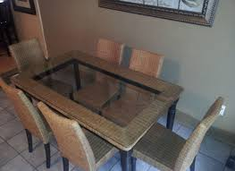 Pier One Table Jerichomafjarprojectorg - Pier one dining room table