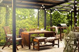 interesting outdoor patio lights ikea small room landscape and