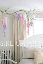 best 25 flower garlands ideas on pinterest hanging paper