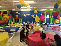 Party Room For Kids by Zoo Circus Party Hall Home Facebook